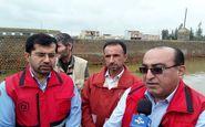 فعالیت ۹۰ تیم ارزیابی برای برآورد خسارت سیل به واحدهای مسکونی