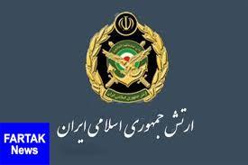 فرماندهان و کارکنان ارتش با آرمانهای امام خمینی(ره) تجدید میثاق کردند