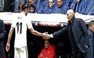 مقایسه عملکرد دو ستاره سابق و فعلی رئال مادرید+عکس