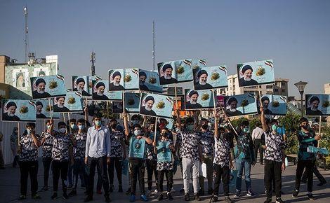 همایش شورایاران و معتمدین محلات تهران باشکوه هر چه تمامتر برگزار گردید