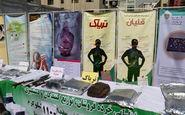 حرکت رعدآسای پلیس برای دستگیری مجرمان پایتخت + فیلم