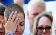 حملات آتشین دانشآموز دختر آمریکایی به ترامپ
