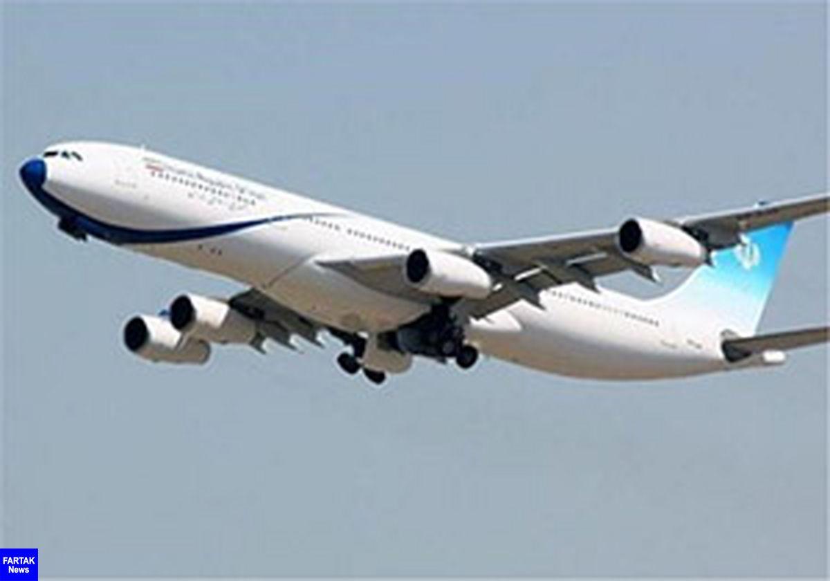 سقف بلیط پروازهای اربعین مشخص شد
