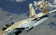حملات جدید رژیم صهیونیستی به مناطقی در نوار غزه