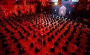 لغو مراسم تاسوعا در استان مازندران