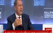 وزیر دفاع ترکیه: ریاض حاضر به تحویل تیم ترور خاشقچی نشد