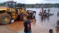 سقوط خودرو به داخل رودخانه در مالی 20 تن را کشت