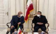 رییس دفتر روحانی به اصفهان سفر کرد