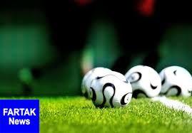 ورود مجلس به فوتبال