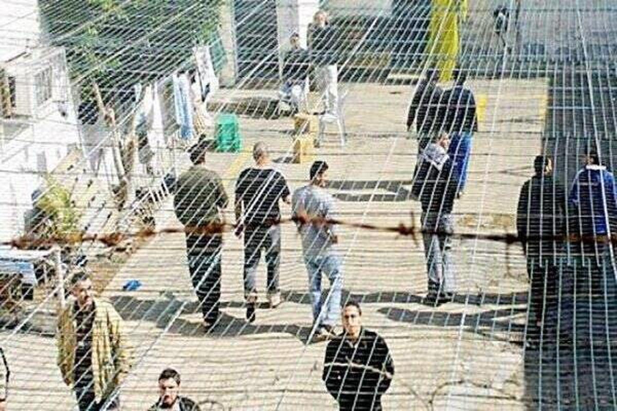 افزایش شمار اسرای فلسطینی به کرونا
