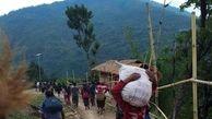 سازمان ملل: قبل از آنکه دیر شود به میانمار کمک کنید
