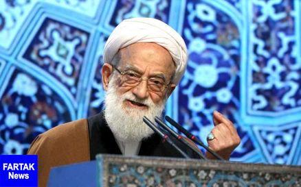 ایران زیر بار مذاکره با آمریکا نمیرود