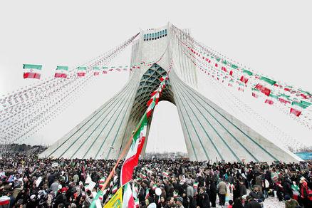 """برگزاری مراسم """"روز تهران"""" باشکوه تر از گذشته"""