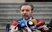 واعظی: دولت در انتخاب هیات رئیسه مجلس دخالتی ندارد