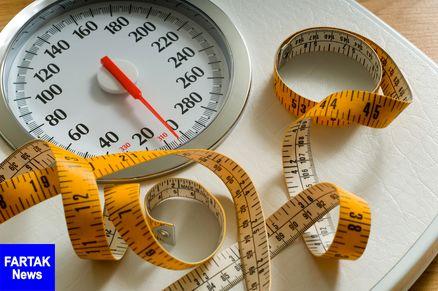 چاقی را در ابتلا به سرطان دست کم نگیرید