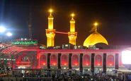 کربلا میزبان ۴۰ هزار ایرانی در عرفه