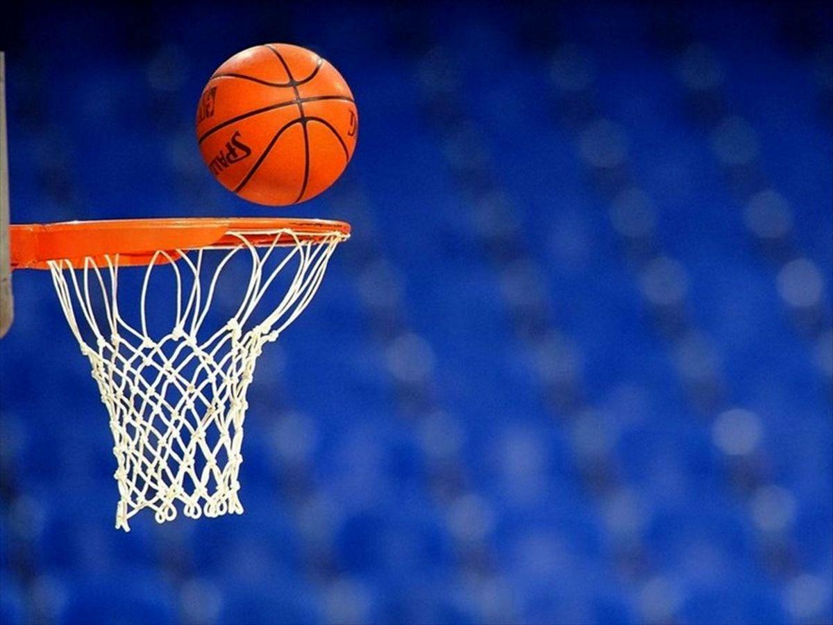 تاریخ برگزاری لیگ بسکتبال مشخص شد