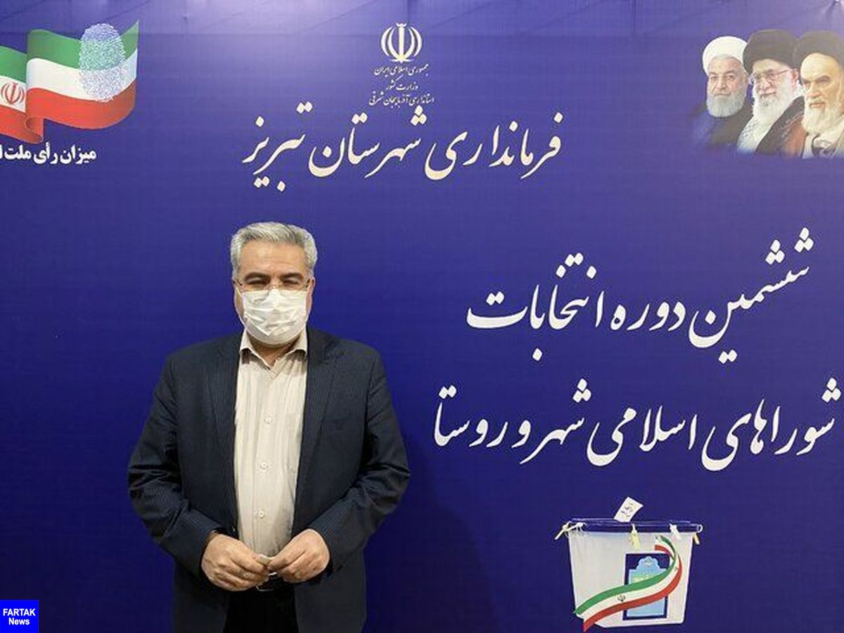 سیزدهمین منتخب شورای شهر تبریز پس از بازشماری آرا جابجا شد