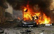 انفجار بمب در بغداد؛ ۲ غیرنظامی کشته شد