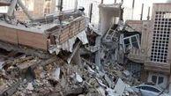 چرا زلزله در کردستان عراق فقط ۷ کشته داشت، در کرمانشاه ٤٧٤ کشته