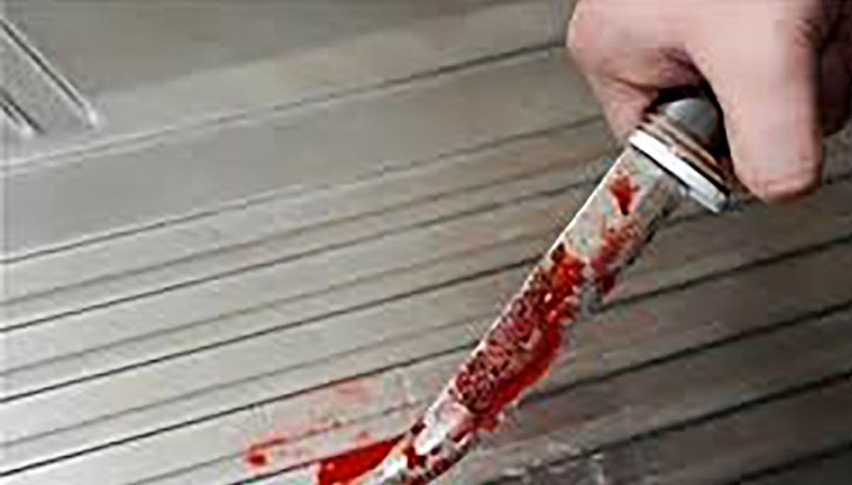کارگر جوان به قتل زن مطلقه اعتراف کرد/ پای یک مرد دیگر در میان بود