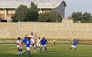 شکست استقلال خوزستان برابر شاهین بوشهر