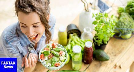 خوردن این غذاها به شما احساس آرامش می دهد!
