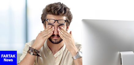 اگر این نشانه ها را دارید بیماری چشمی در کمین شماست