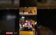 خودکشی نافرجام دختر جوان سبزواری در شب گذشته + فیلم