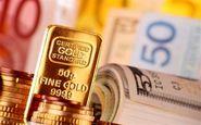 قیمت طلا، قیمت دلار، قیمت سکه و قیمت ارز امروز ۹۸/۰۴/۰۵