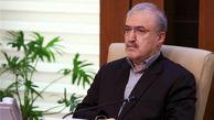 وزیر بهداشت تاکید کرد: تحول در تولید دارو و تجهیزات تا ۶ ماه دیگر