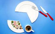 ارتباط رژیم غذایی با خطر مرگ