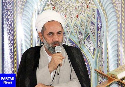 انتقاد امام جمعه اسبق جیرفت از سفرههای رنگین برخی کاندیداها در ایام انتخابات