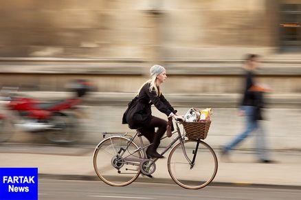 نکات مهم در دوچرخهسواری را برای سلامت خود یاد بگیریم