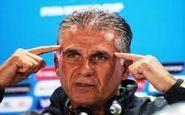 تکذیب ادعای حضور کارلوس کی روش در تیم ملی الجزایر