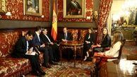 اسکودرو:امیدوارم تحریم یکجانبه امریکا علیه ایران پایان یابد