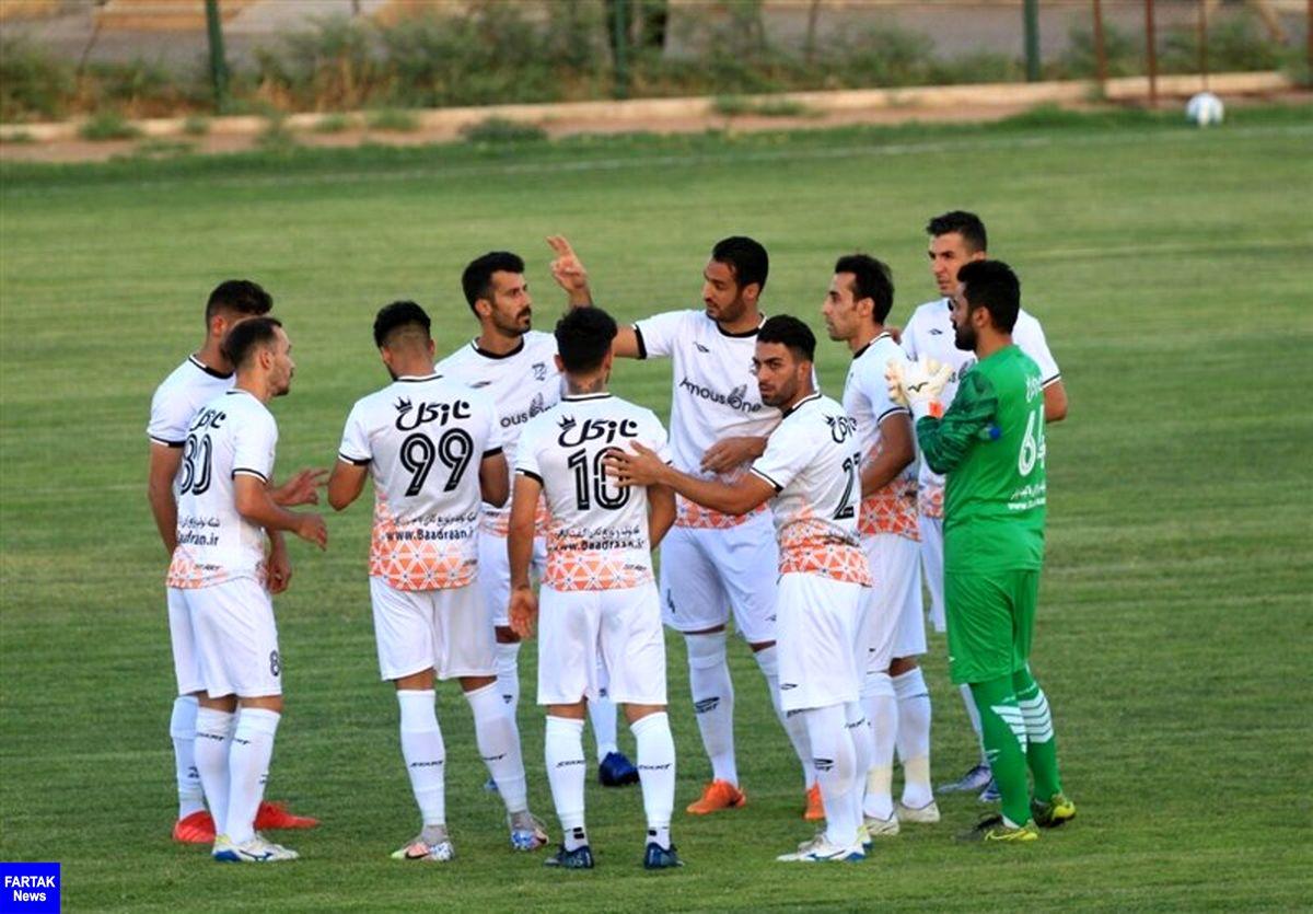 آخرین خبرها از انتقال باشگاه بادران به قزوین از زبان دبیر هیئت فوتبال استان تهران