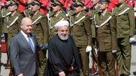 22 توافق صنعتی و تجاری میان ایران و عراق صورت گرفت