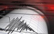 زلزله 4.1 ریشتری فارغان خسارتی نداشت