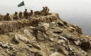 هشت نظامی سعودی در مرزهای جنوبی عربستان کشته شدند