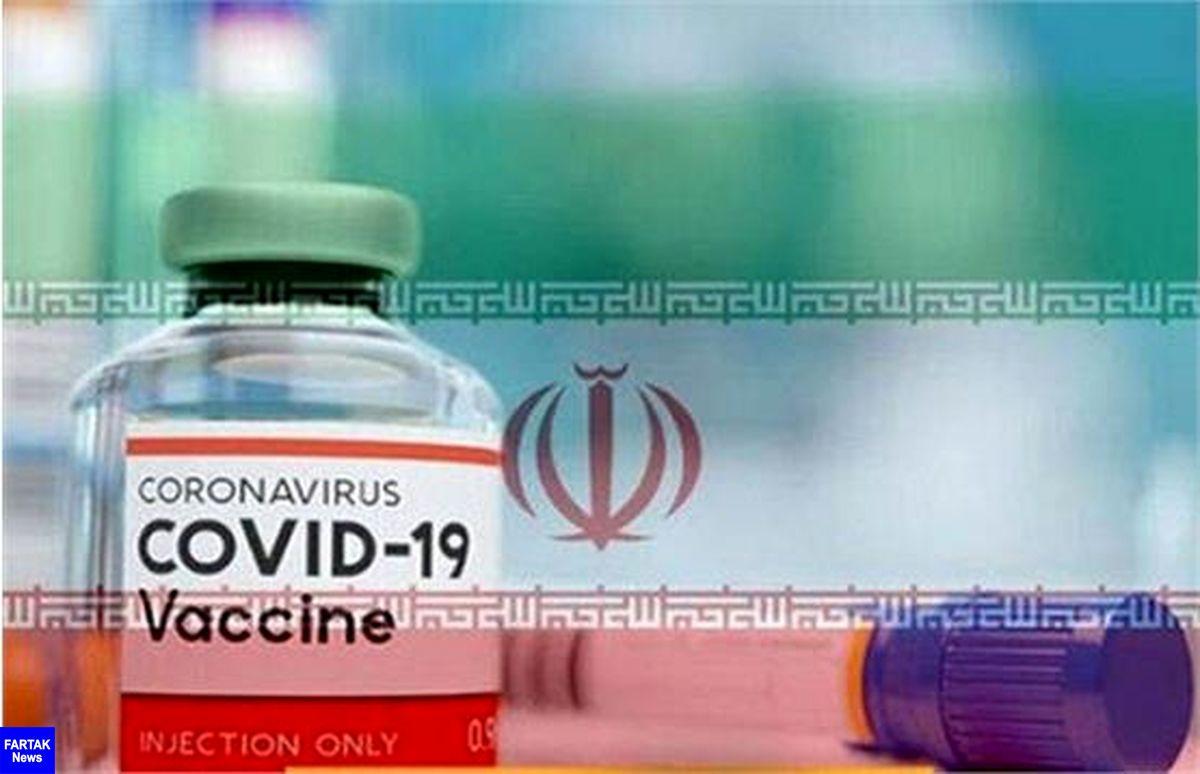 همه گروههای خطرپذیر جامعه در تابستان واکسینه خواهند شد
