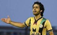سعیدی: مگر میشود بازیکنی که هیچ کاری نکرده را محروم کنند؟ / از کمیته اخلاق شکایت خواهم کرد