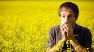توصیههایی برای پیشگیری از آلرژیهای فصلی + فیلم