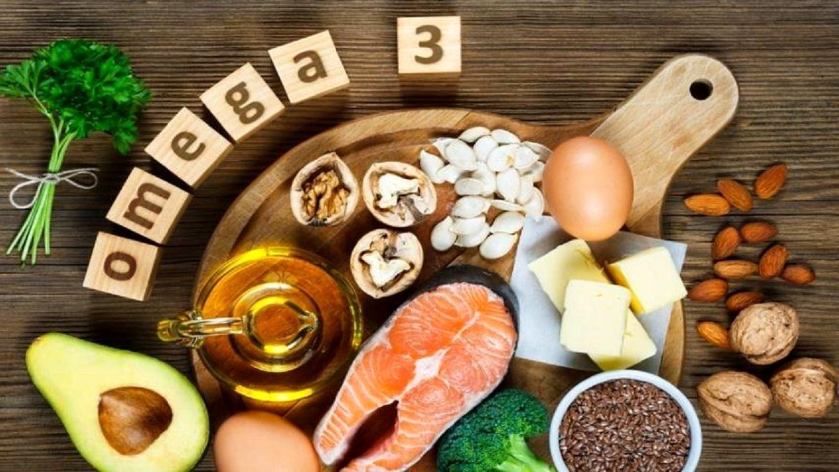 با کمبود ویتامین «امگا ۳» چه کنیم؟