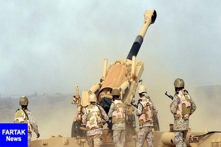 یمنی ها مواضع نظامیان سعودی در خاک عربستان را در هم کوبیدند