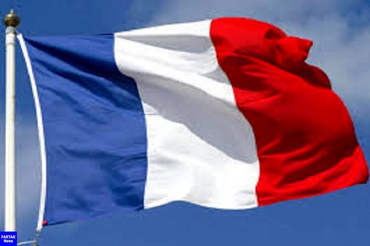 استقبال فرانسه از توافق آتشبس در قرهباغ