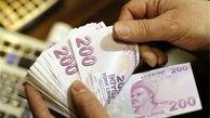 رکوردزنی دلار در ترکیه؛ ارزش لیر ترک ۱۵ درصد نسبت به لیر سوریه کاهش یافت