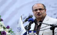 هشدار رئیس دانشگاه علوم پزشکی شهید بهشتی به راکبین دوچرخه و موتور سیکلت