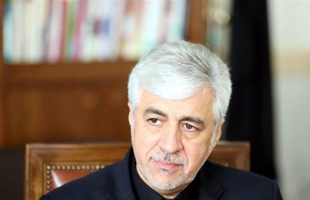 خبر مهم حمید سجادی وزیر جدید ورزش برای استقلالی ها