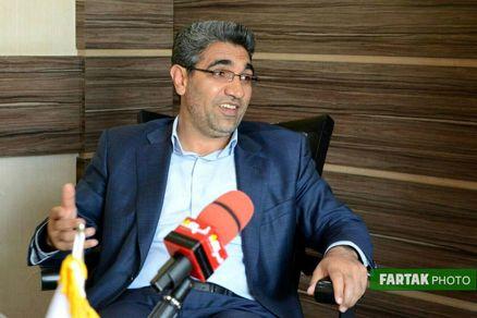  کرمانشاه از استانهای پیشرو در زمینه رشد شرکتهای دانش بنیان است